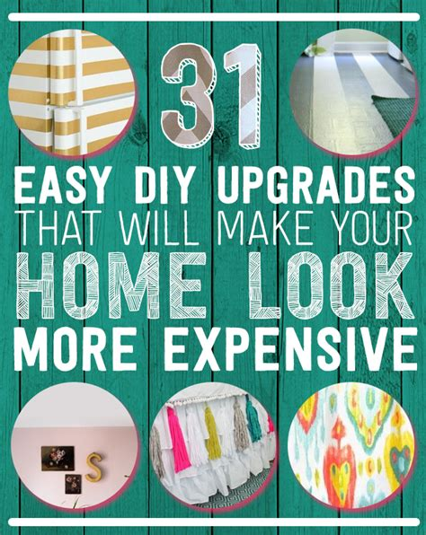 home upgrades best 25 easy home upgrades ideas on pinterest diy home