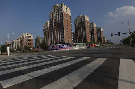 abandoned cities in china five things to look for when visiting ghost cities in
