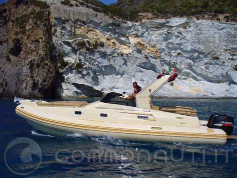 gommoni cabinati solemar gommone solemar oceanic 28 suzuki df 225 hp