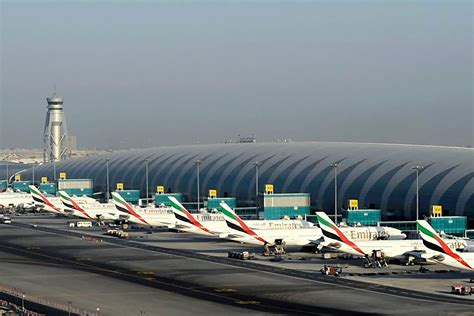 Search International Emirates Airline Dubai International Airport