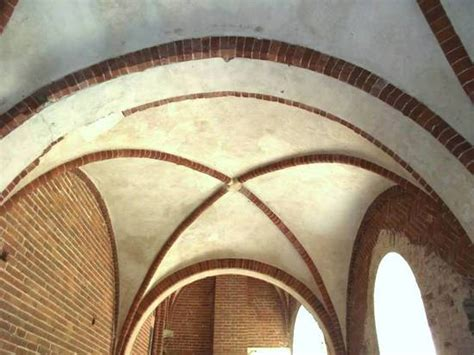 il mattone pavia i colori dell architettura parte 1 il rosso mattone in