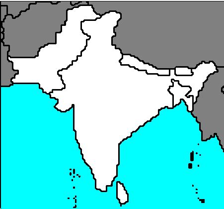 south asia map quiz south asia map quiz
