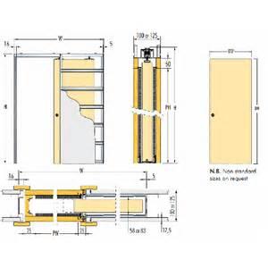 Handrails For Disabled Eclisse Sliding Pocket Door System Single Door Kit To