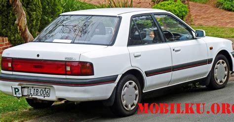 Accu Mobil Mazda Interplay mazda 323 interplay spesifikasi kelebihan kekurangan dan