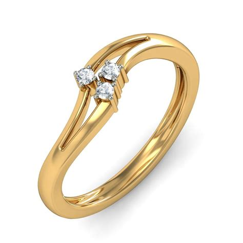 image gallery gold rings
