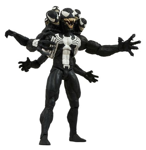 Figure Venom marvel select venom from spider figure toyarena