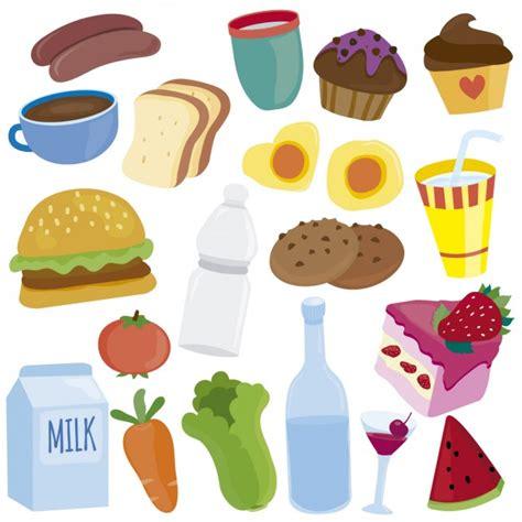 scarica clipart gratis illustrazioni alimentari scaricare vettori gratis