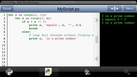 design app with python python 2 7 for ios opinions one of the best resources