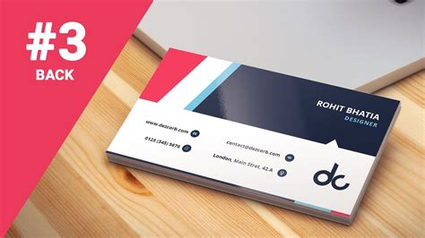 how to make business cards on photoshop cs6 3 how to design business cards in photoshop cs6 pink