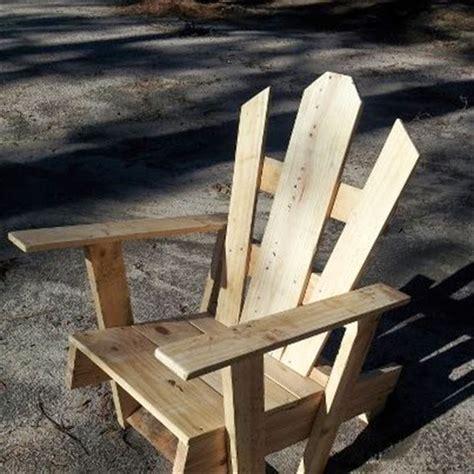 hacer sillas con palets ideas super originales para hacer sillas con palets