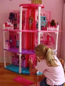 renovated 3 story barbie dream house 2013 video barbieismoving love