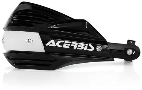 Handuard Acerbis acerbis x factor handguards revzilla