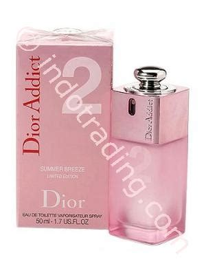 Harga Addict Perfume jual christian adict summer limited edition