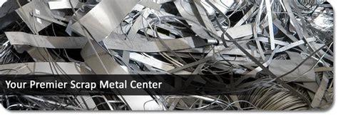 los angeles scrap metal recycling