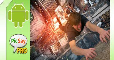 tutorial edit foto di picsay pro tutorial edit foto manipulasi keren di atas gedung
