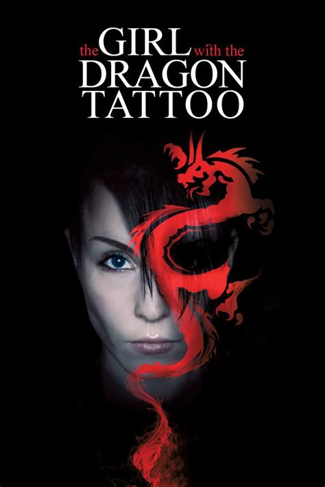 dragon tattoo netflix 530 best posters de filmes images on pinterest movie