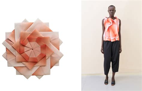 Origami Clothing Line - 132 5 by issey miyake issey miyake heat press and