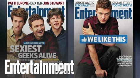 the social cast the social network cast interview part 1 of 5
