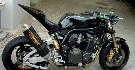 Oto Trend Modifikasi Motor by Modifikasi Honda Tiger Oto Trendz