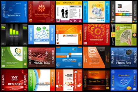 cover design editor 5 نرم افزار طراحی جعبه tbs cover editor 2 5