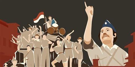 biography bung tomo bahasa inggris kisah kisah lucu di balik pertempuran heroik 10 november