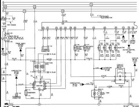 miata fuel relay location furthermore mazda wiring miata free engine image for user