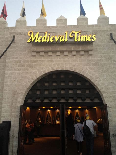 medieval times orlando  family fun dinner theater