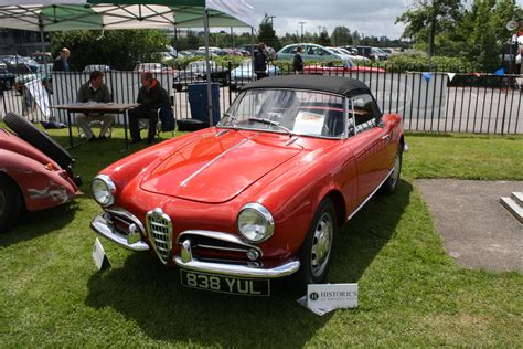 Alfa Romeo Giulietta Price by 1957 Alfa Romeo Giulietta Hagerty Classic Car Price Guide