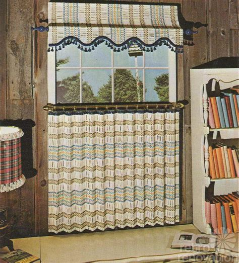1950s curtains 20 best ideas 1970s or 1960s kitchen retro curtains