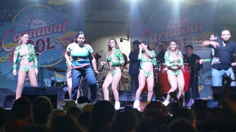 chicas morande chicas sol carnaval de chetumal febrero 2017 3 youtube