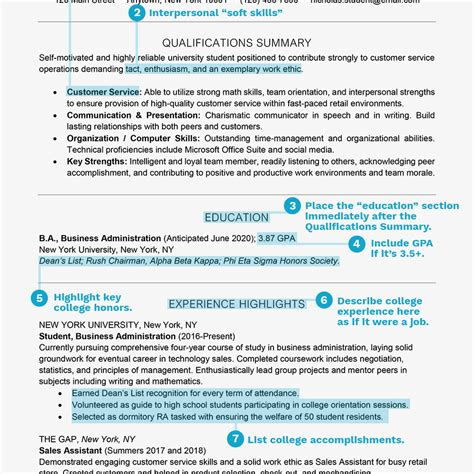 this a4 size printable resume template puts the emphasis on academic