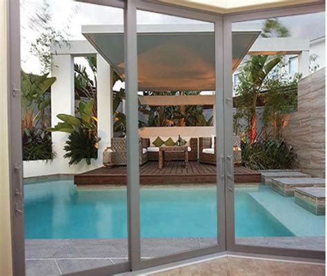 discount sliding patio doors narrow lot home plans with