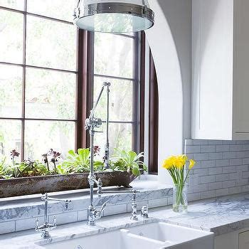 kitchen window sill ideas inspiring kitchen window sill ideas 18 in house decoration