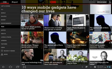 cnn app for android sumsung galaxy 10 1 android and word press fail biking in dallas