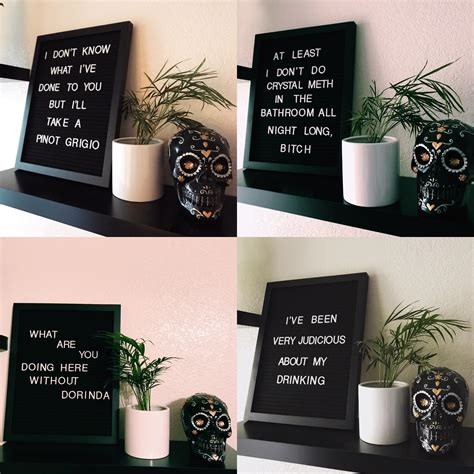 Best Letter Board Quotes