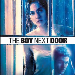 Boy Next Door by The Boy Next Door Quotes