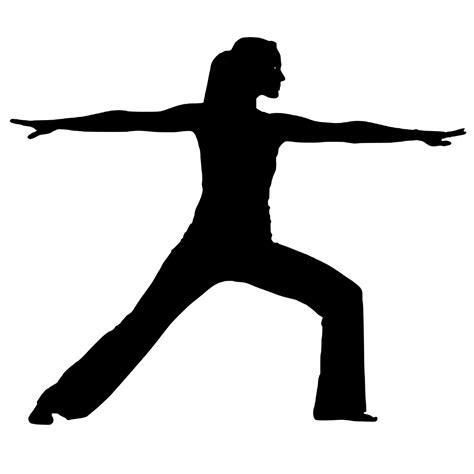 Balet Hitam Gambar gambar bayangan hitam pilates kebugaran tarian