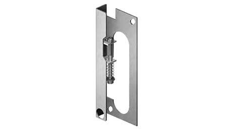 sicurezza interna piastra sicurezza interna per serrature basculanti mod
