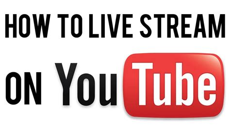 how to live stream to youtube broadcast live on youtube with google hangouts youtube
