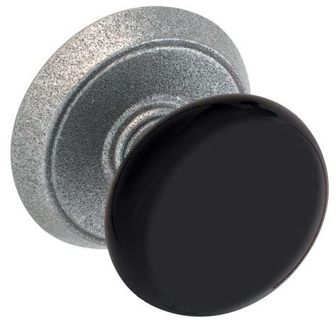 Door Knobs by Black Door Knobs