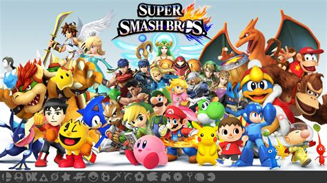Smash Bros 3ds community by the nintendette could smash bros for wii u and 3ds be the last smash