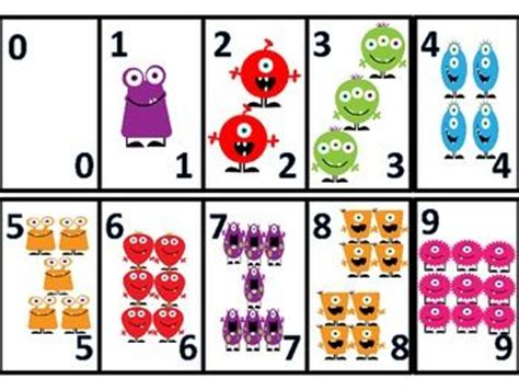A Gift Card Number - monsters cards and numbers on pinterest