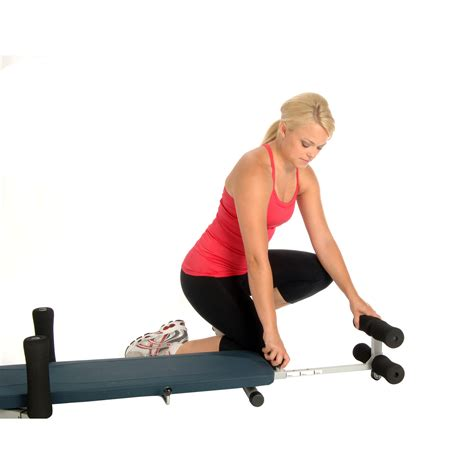 stamina bench stamina 174 inline 174 back stretch bench stamina products