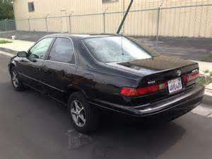 1998 Toyota Camry 1998 Toyota Camry Overview Cargurus