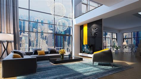 double height living room 30 double height living rooms that add an air of luxury
