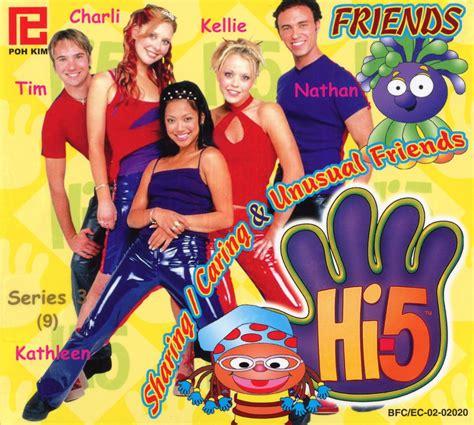 Hi5 Search Hi5 Band
