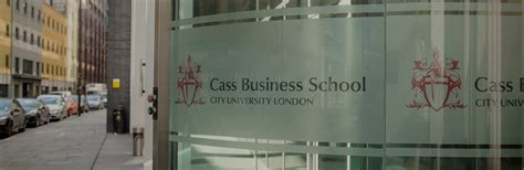 Cass Dubai Mba Fees by Cass Business School Student Housing Student