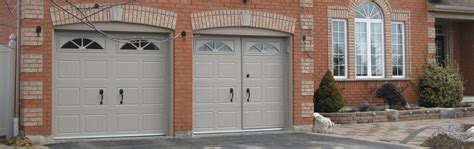 Residential Walk Through Garage Door Installation Repair Walk Thru Garage Door