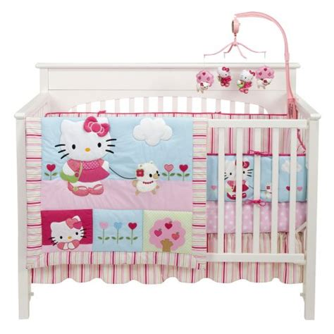 hello kitty baby bedding modern designer hello kitty baby bedding collection