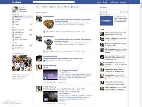 new photo layout on facebook ramblings of a dreamer have you seen the new facebook layout